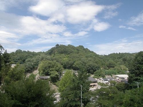 "Miharu, Japan. I love my ""hometown"" in Japan."