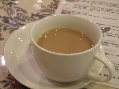 Chai tea is my favorite!