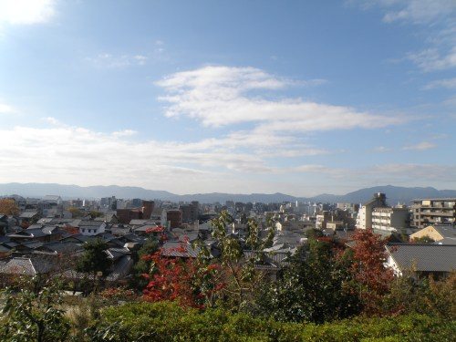 Oh, Kyoto. I love you.